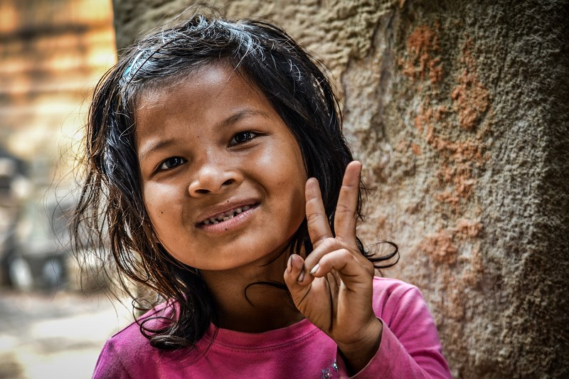 Photographe portrait Angkor WatCambodge Nantes Stephanie Loria