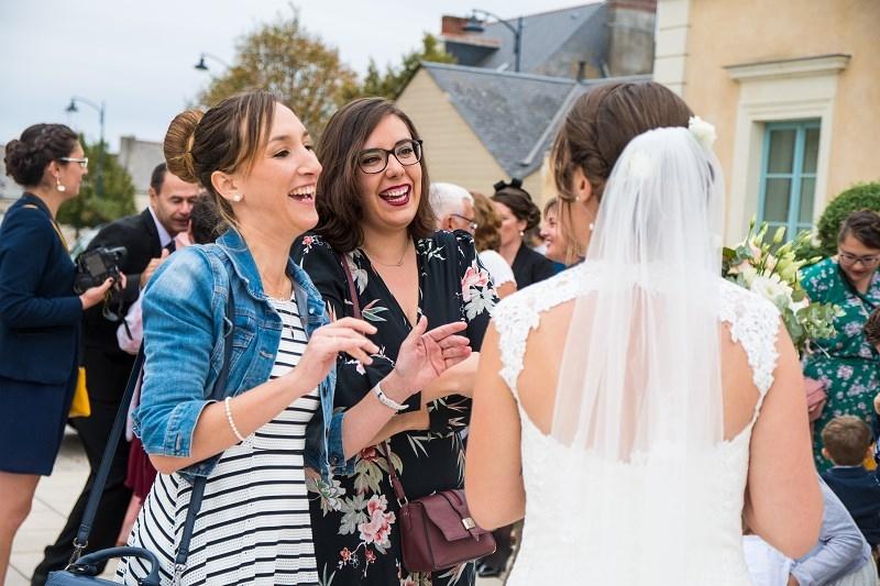 Photographe mariage Nantes Loire Atlantique