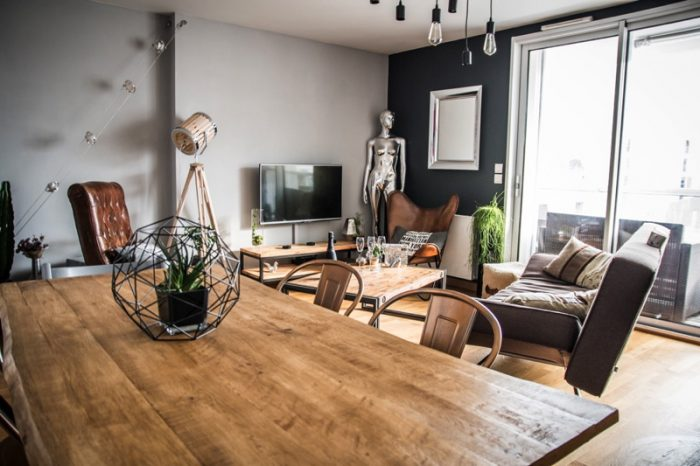 Photographe Air Bnb Nantes Location et Vente maison Appartement