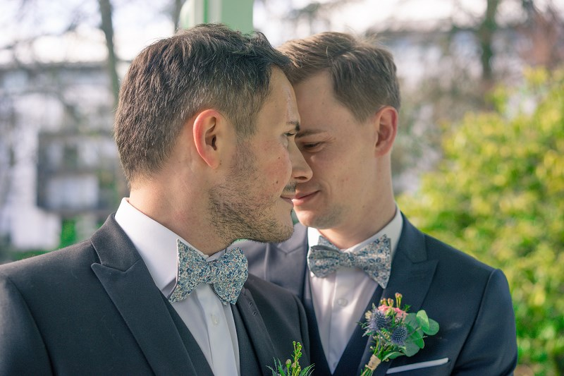 Photographe Mariage Nantes  Gay Loire Atlantique Stephanie Loria