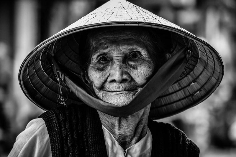 Photographe portrait  vietnam Nantes Stephanie Loria