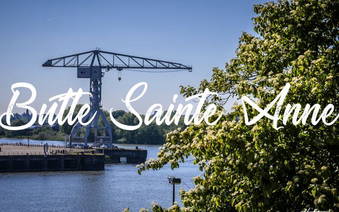 La Secrete Butte Saint Anne