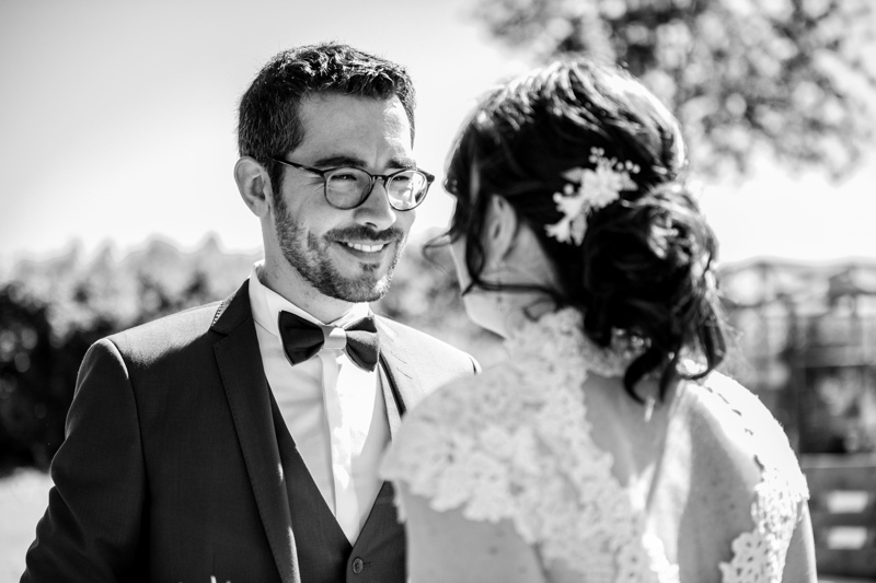 Photographe mariage Nantes Stephanie Loria