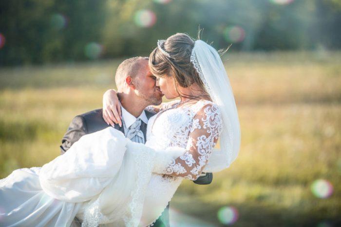 Marine et Julien Photographe mariage Nantes
